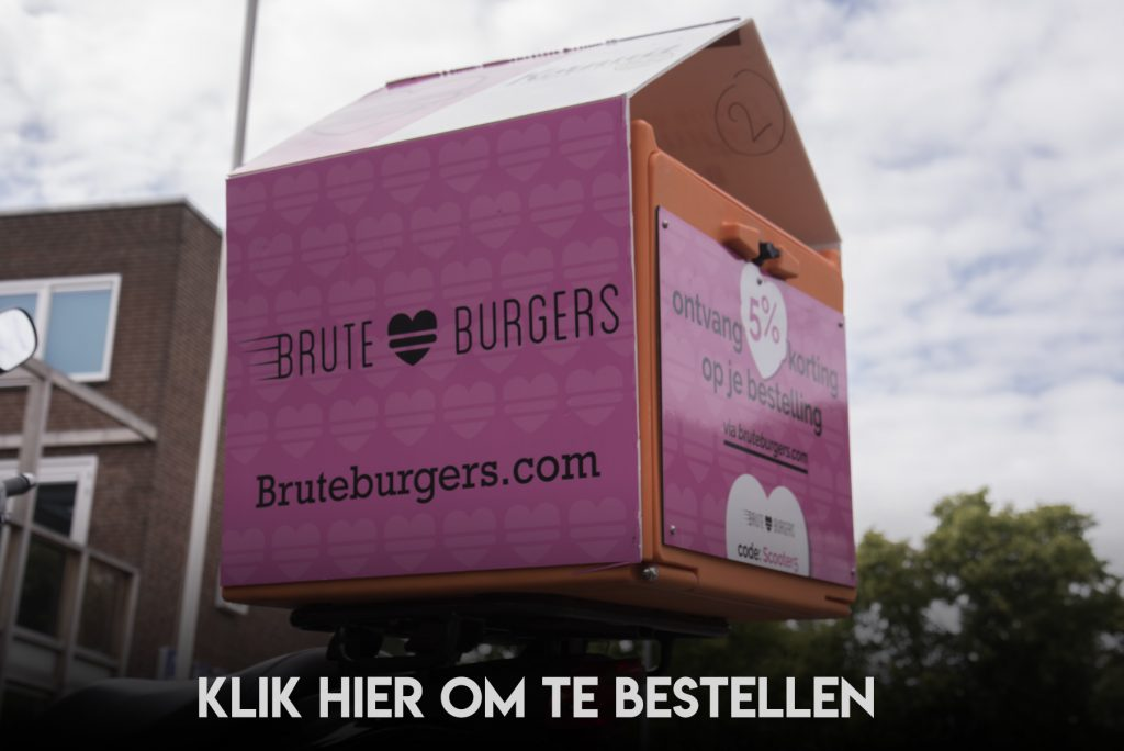 online eten bestellen amsterdam